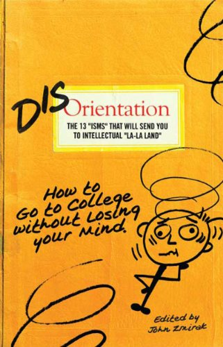 disorientation-how-to-go-to-college-without-losing-your-mind-english-edition