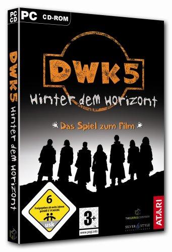 DWK5 - Die Wilden Kerle 5: Hinter dem Horizont