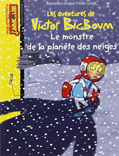 """<a href=""""/node/7650"""">Le monstre de la planète des neiges</a>"""