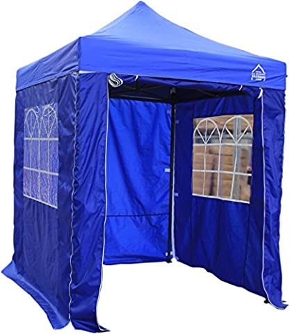 All Seasons Gazebos, Choice Of 5 Colours and 2 Sizes,