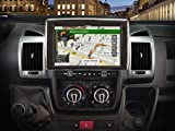 X902D-DU Systeme navigation 9p Apple Carplay/ Android auto/ TomTom Citroen/ Fiat/ Peugeot