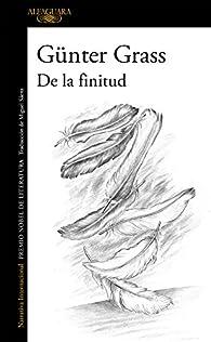 De la finitud par Günter Grass