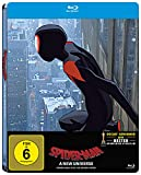 Spider-Man: A new Universe (Blu-ray Steelbook)