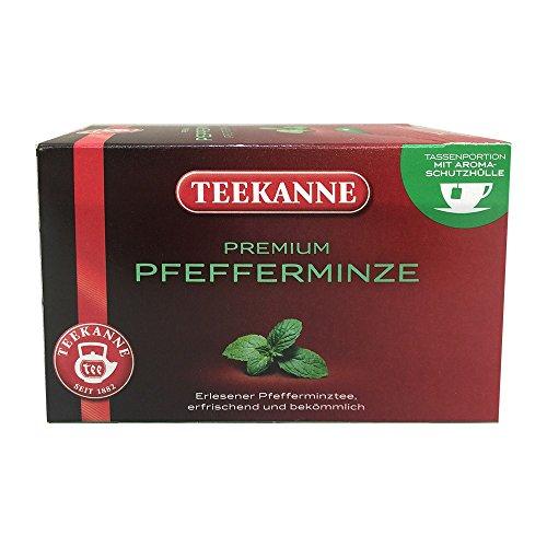 Tee Gastro-Premium-Sortiment, Premuim Pfefferminze, Inhalt 2.25g