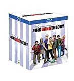 The Big Bang Theory - Temporadas 1 a 9 [Blu-ray]
