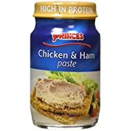 Princes Chicken and Ham Paste, 75g