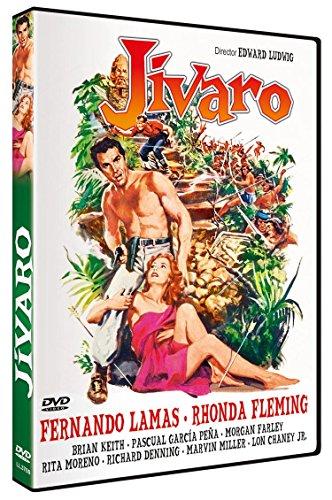 JIVARO (Spanien Import, siehe Details für Sprachen)