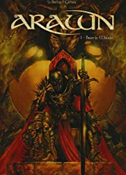 Arawn, Tome 1 : Bran le maudit