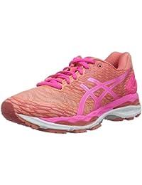 Asics W S Gel-Nimbus 18, Chaussures de Sport Femme