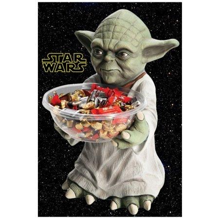 Star Wars Yoda ()