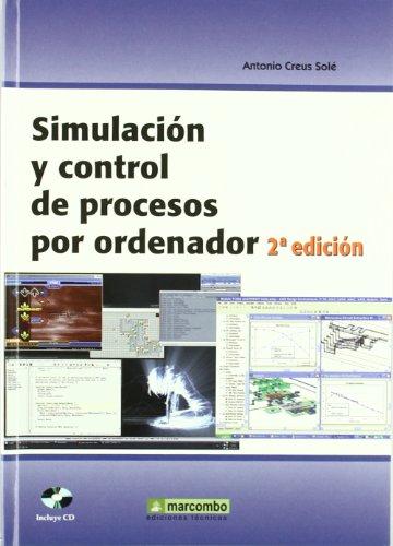 Simulación y control de procesos por ordenador