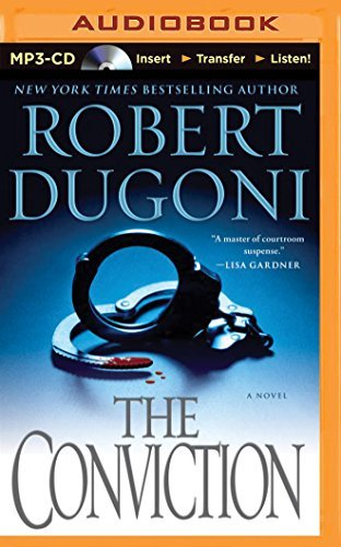 The Conviction: A Novel David Sloane Series By