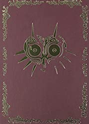 The Legend of Zelda: Majora's Mask Collector's Edition: Prima Official Game Guide (Prima Official Game Guides) by Prima Games (2015) Hardcover