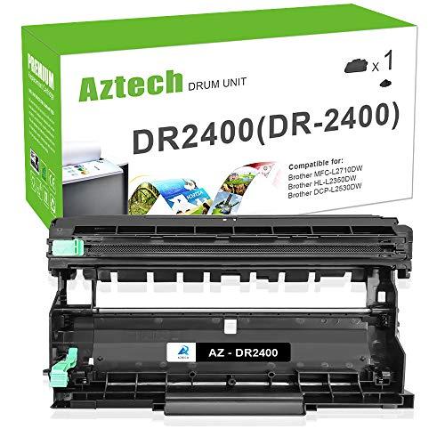 Aztech   Unidad Tambor Compatible Brother DR2400 DR