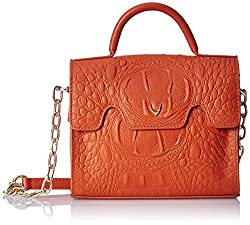 Hidesign Mini Bag Tracey Women's Handbag (Lobster)