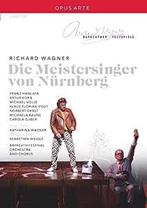 Wagner: Die Meistersinger Von Nurnberg [DVD] [2011] [2010]