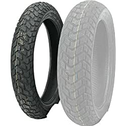 Pirelli MT 60-R Dual Sport Motorcycle Tire - 120/70R17 TL, 58V / Front