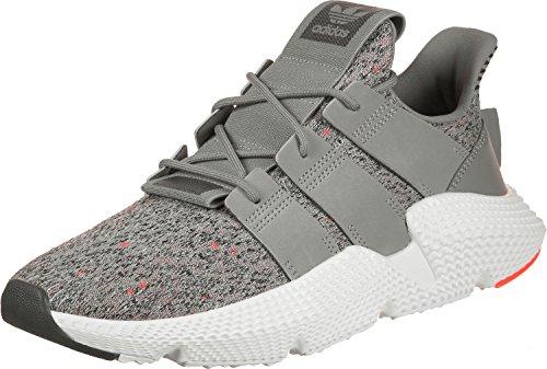 adidas Prophere Herren Sneaker Grau (Herren-edge-top Adidas)