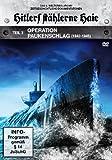 Hitlers stählerne Haie 3 - Operation Paukenschlag (1942-1945)