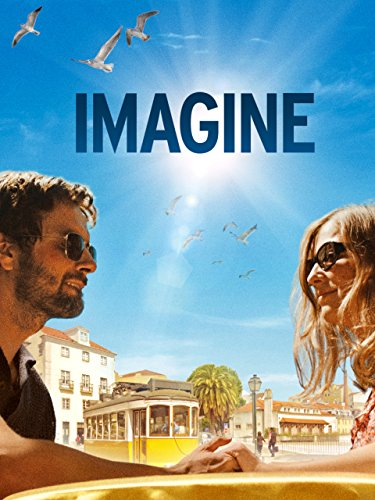 Imagine (2012) Cover