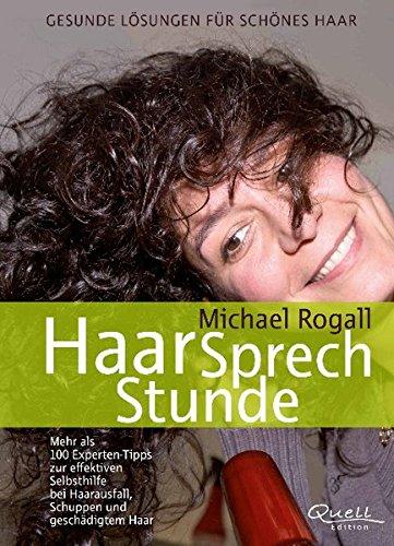 Preisvergleich Produktbild HaarSprechStunde: Gesunde Lösungen für schönes Haar