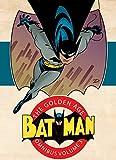 Batman: The Golden Age Omnibus Vol. 3