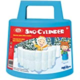 Slinky sno-cylinder-, d'autres, multicolore