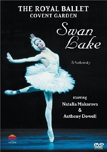 Bild von Tchaikovsky : Swan Lake [DVD] [2011] [NTSC] by Natalia Makarova