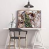 adgkitb canvas 60x90cm No CorniceColore Cervo Pittura Animale Decorazioni per la casa Moderna Pittura a Olio a5