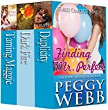 Finding Mr. Perfect (Romantic Comedy Boxed Set)