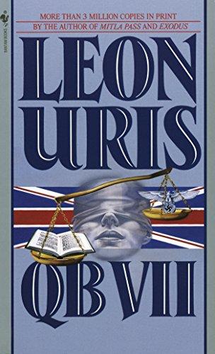 Qb VII: v. 7 por Leon Uris