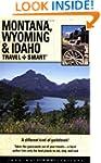 Montana, Wyoming and Idaho (Travel Sm...