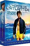L'Homme de l'Atlantide - Intégrale des TV films [Import italien]