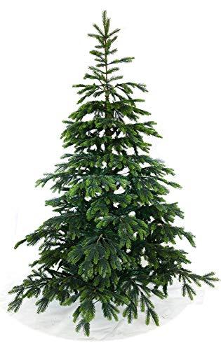 Gartenpirat Künstlicher Tannenbaum 150 cm BonTree Fichte Weihnachtsbaum PE/PVC-Mix
