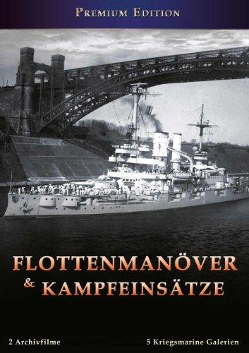 Flottenmanöver & Kampfeinsätze