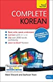 Complete Korean Beginner to Intermediate Course: (Book and audio support) (Teach Yourself)