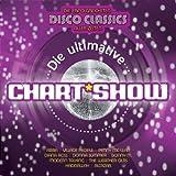 Die Ultimative Chartshow-Disco Classics