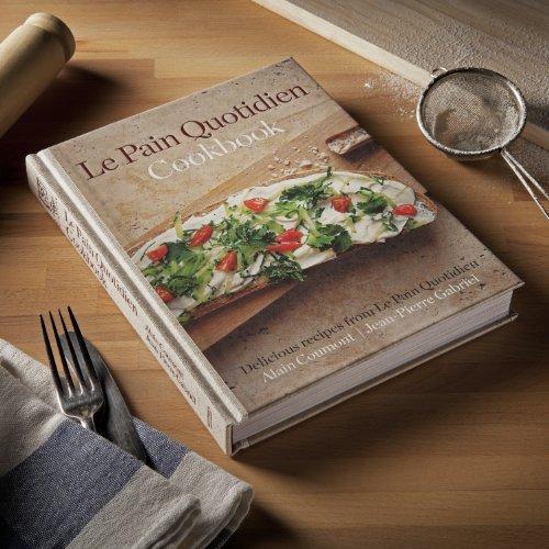 Le Pain Quotidien Cookbook: Delicious recipes from Le Pain Quotidien - Bild 12