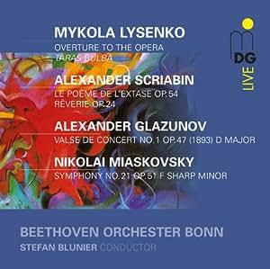 Beethoven Orchester Bonn