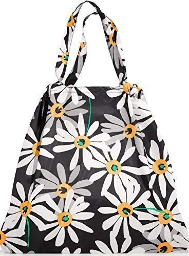 Reisenthel Travel Shopping Bag - Margarite / Daisy