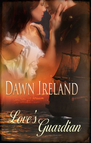 Love's Guardian (Georgians Beyond the Pale Book 1)