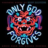 Only God Forgives (Red & Blue Colored Vinyl)