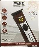 Afeitadora Wahl Professional Star Series. Afeitadora sin cables, serie T-cut, alta precisión