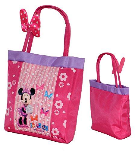 Disney Mini shopper Minnie Rosa