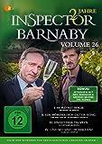 Inspector Barnaby, Vol. 26 [4 DVDs]