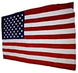 Badetuch Strandtuch Saunatuch USA Flagge Stars and Stripes 100% Baumwolle 175 x 100 cm