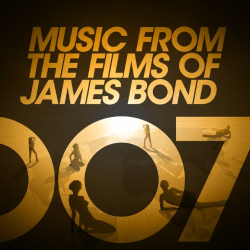 "The James Bond Theme (From ""Dr. No"")"