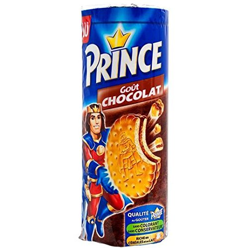 Prince-biscuits au chocolat 300g