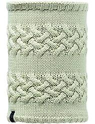 Buff Neckwarmer Knitted and Polar Rev - Cuello Tubular Neckwarmer Knitted