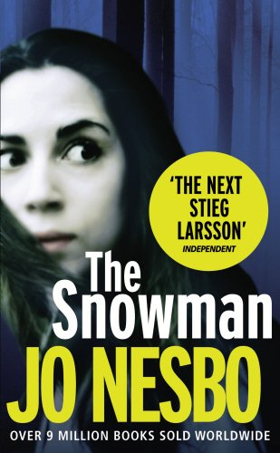 The Snowman: Harry Hole 7 PDF Books